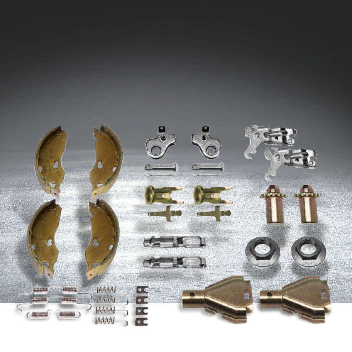 AL-KO dijelovi kočnice 3081 (300x80 mm)