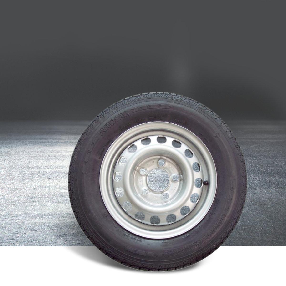 Rezervni kotači