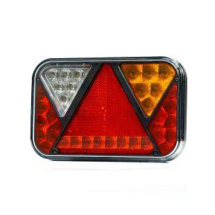 LED svjetlo stražnje FT-270 desno 5 pinova