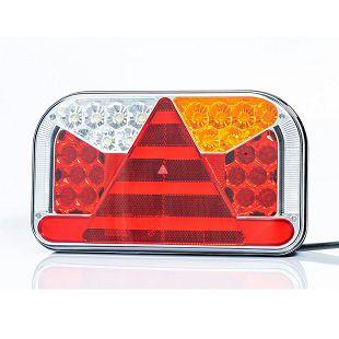 LED svjetlo stražnje FT-170 desno 5 pinova