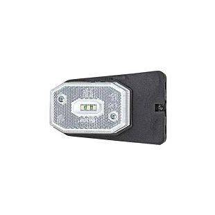 LED svjetlo pozicijsko  FT-001 B1+bočni nosač+kabel