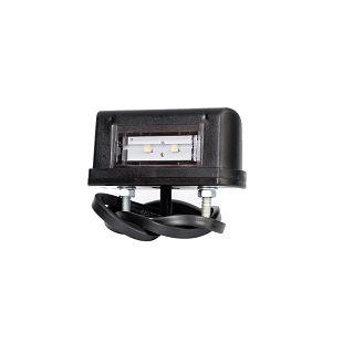 LED svjetlo registarske pločice FT-016+kabel