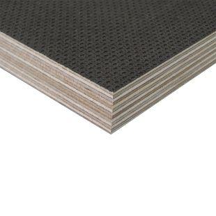 Podnica drvena 1995x1065 mm, debljina 12 mm