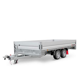 PHL 3700/17 T-AL 3500 kg