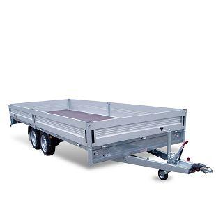 PHL 5030/20 T-AL-3500 kg 1950/50 R13C