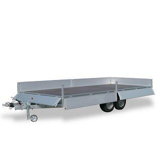 PHL 6030/20 T-AL 3500 kg 195/50 R13C