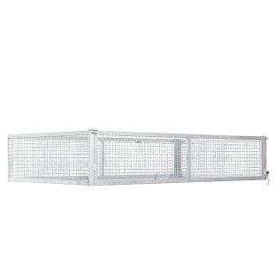 Mrežna ograda RK 2600/15, V=620 mm