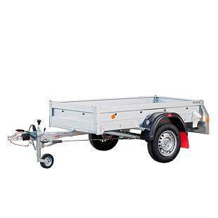 LPA 230/12 G 1300 kg