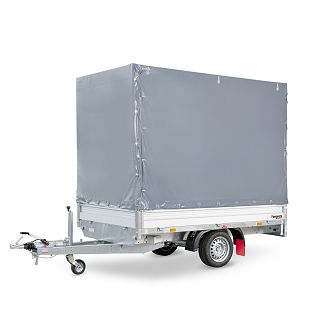 LH 2600/16 G-AL 1500 kg+arnjevi+cerada 1600 mm