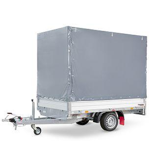 LH 3100/16 G-AL 1500 kg+arnjevi+cerada 1600 mm