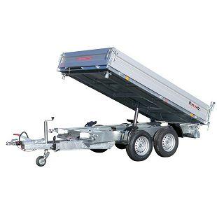 RK 2600/15 T-AL 2500 kg ručna hidraulična pumpa