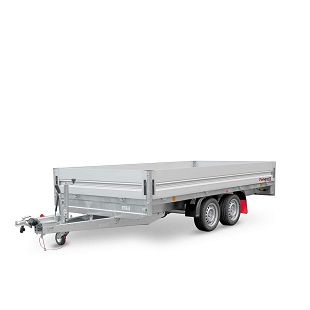 PHL 3700/17 T-AL 3000 kg