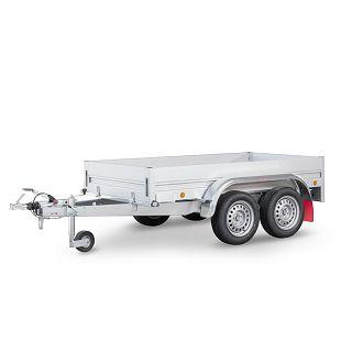 LPA 250/13 T-AL 2600 kg