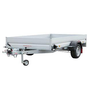 LPA 300/15 G-AL 1300 kg
