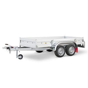 LPA 300/15 T-AL 2000 kg
