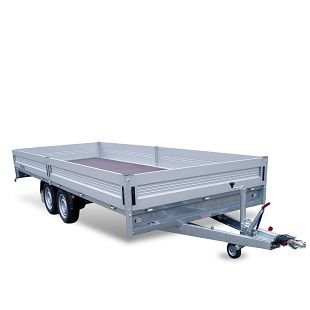 PHL 5030/20 T-AL 3000 kg
