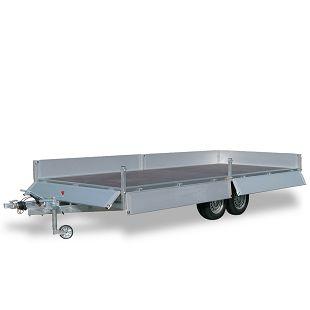 PHL 6030/20 T-AL-3000 kg