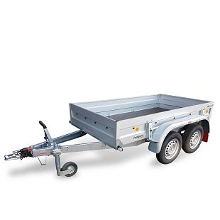 LPA 250/13 T 2000 kg