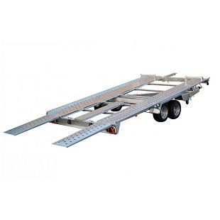 L-AT 400 T-K-2 2600 kg