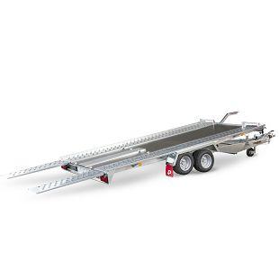 L-AT 400 T-K-2 2600 kg puni pod