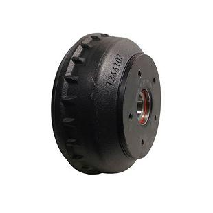 DOBOŠ AL-KO 200x50 5x112 1350 kg, compact ležaj, original AL-KO