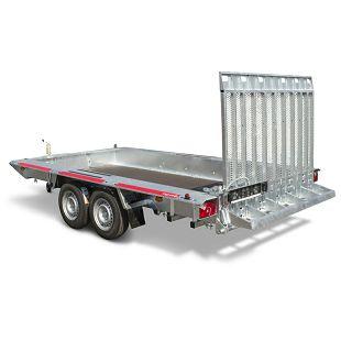 BUILDER 3 4018 S 3500 kg