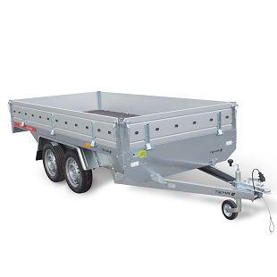 TRANSPORTER 3015/2 750 kg