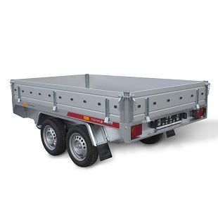 TRANSPORTER 2515/2 750 kg