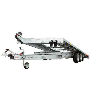 CAR KEEPER 4020 S 2700 kg