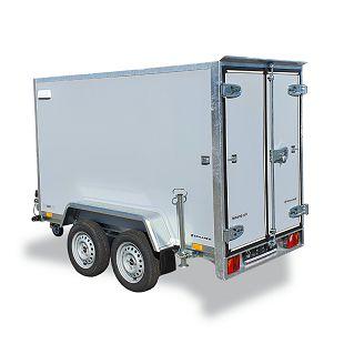 BOX 2512/2 750 kg