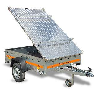 ECO 2012 NT+aluminijski poklopac