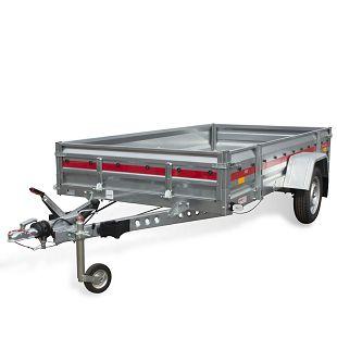 PRO BREAK 3015 C 750 kg