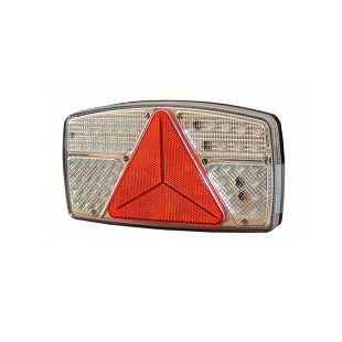 LED svjetlo stražnje L1813 10-30V lijevo
