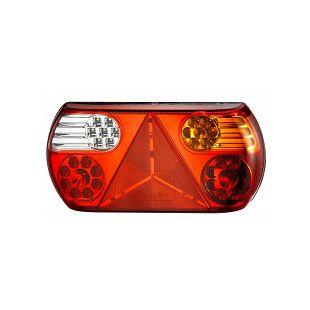 LED svjetlo stražnje L1827 12/24V desno